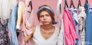 4 rūšių daiktai, kurie neturėtų būti jūsų drabužių spintoje