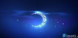 Mėnulio jaunatis sausio 25 d.: laikas, kai pildysis norai