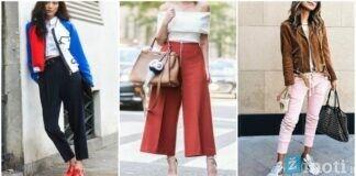 Madingiausios 2020 metų kelnės. Būkite stilingos ir gražios!