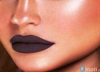 Dėmesys lūpoms: kaip teisingai naudoti matinius lūpų dažus?