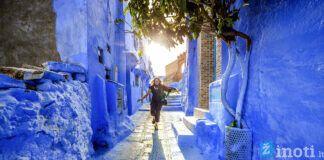 Marokas ir 5 faktai apie jį, kurie nėra žinomi visiems