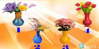 Testas: pasirinkta vaza atskleis, kas jūsų laukia artimiausiu metu