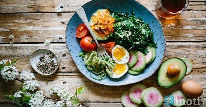 Efektyvi žiemos dieta: išsamus 7 dienų meniu, kuris padeda