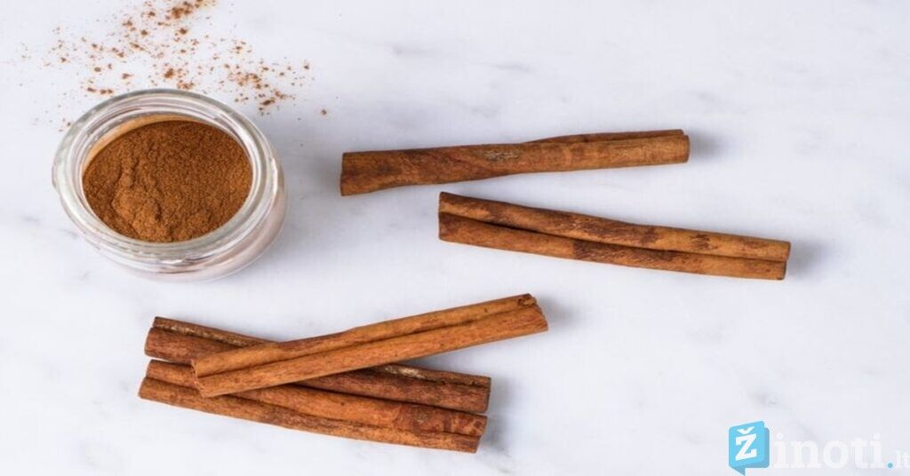 kava yra naudinga norint numesti riebalus