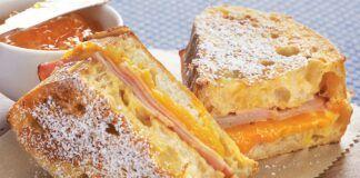 Prancūziškas skrebutis: lengvas ir beprotiškai skanus