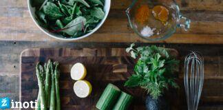 Dietologo patarimai: ką valgyti, kad jūsų oda švytėtų?