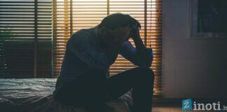 Depresija: nerimą keliantys požymiai, į kuriuos negalite nekreipti dėmesio
