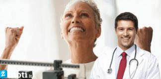 8 dalykai, kuriuos privalo žinoti vyresnės nei 40 metų moterys, norėdamos numesti svorį