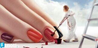 Stilingo manikiūro idėjos. Pasirinkite patį gražiausią!