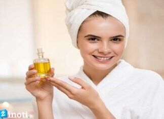 Trokštate atjauninti savo odą? Ricinų aliejus tam puikiai tiks