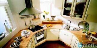 Klaidos virtuvės interjere, kurios sukels diskomfortą
