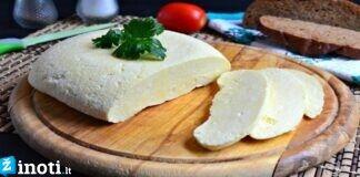 Naminis varškės sūris. Pasigaminkite šį gardų produktą!