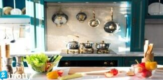 Kokie dalykai keičia virtuvės išvaizdą ir ji tampa nemaloni?