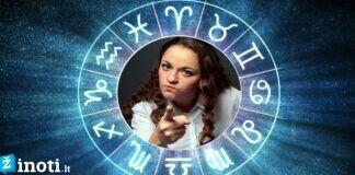 Greičiausiai įsižeidžiantys Zodiako ženklai. Jiems negalima nieko pasakyti!