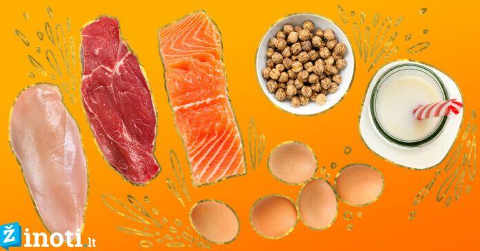 7 maisto produktai, kuriuos galite valgyti dideliais kiekiais