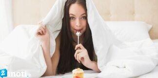 10 neįprastų būdų, kurie jums padės suvalgyti mažiau!