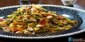 Tailandietiškos salotos. Pajuskite egzotikos skonį namuose!