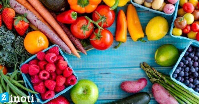 Šmaikštus horoskopas, kokia daržovė esate pagal zodiako ženklą?