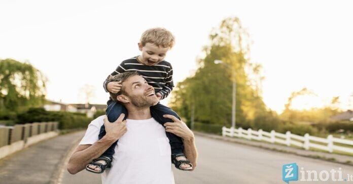 Antra santuoka ir vaikas iš pirmos. Kaip palaikyti gerus santykius šeimoje?