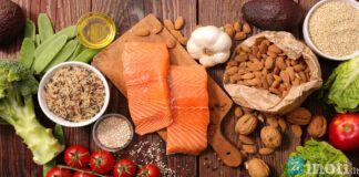 Septyni maisto produktai, kurie suteikia jėgų ir energijos