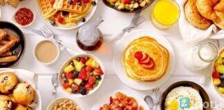 Pusryčių idėjos. Šiems patiekalams reikės tik kelių minučių