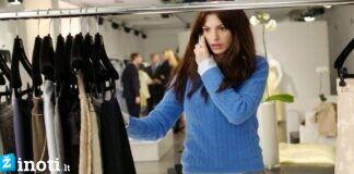 6 moterų apsirengimo bruožai, rodantys skonio trūkumą
