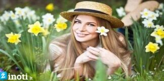 7 ženklai, kurie padės suprasti, kad moteris yra savimyla