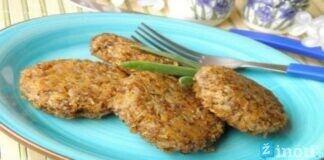 Grikių kotletai: puiki idėja pietums ar vakarienei, kai atsibosta mėsa!