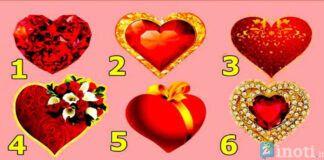Pasirinkite širdį ir sužinokite, kaip klostysis jūsų santykiai