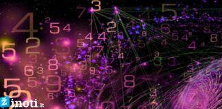 Vardo numerologinis kodas: kaip apskaičiuoti ir iššifruoti?