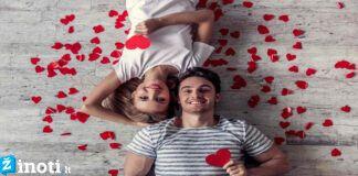Valentino diena: kaip ją švęsti, kad sustiprintumėte meilę?