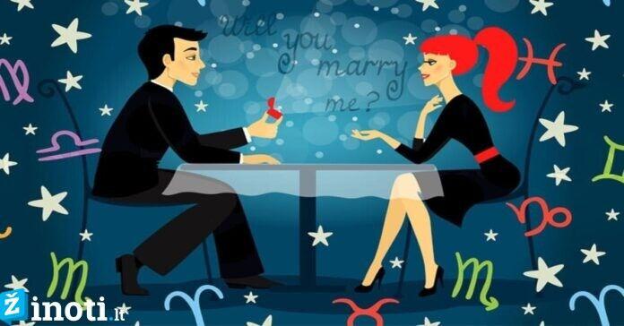 Suderinamumo horoskopas: su kuriais ženklais geriau nepradėti santykių
