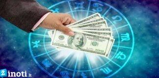 Finansinis kovo mėnesio horoskopas: ar praturtėsime?