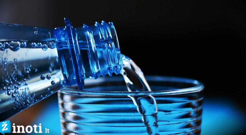 vandenį