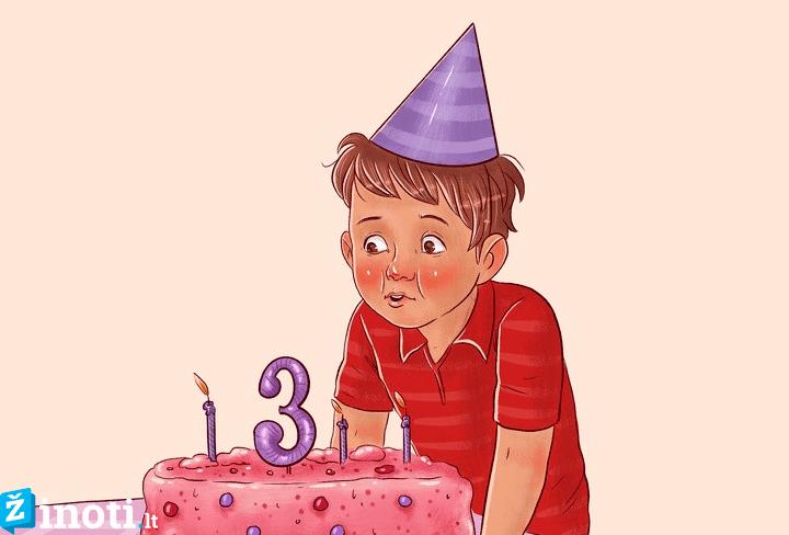 gimtadienio