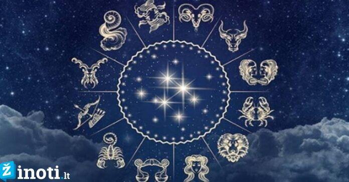 Kuriems zodiako ženklams labai pasiseks balandžio mėnesį?