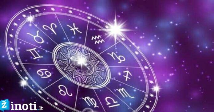 Pavasarį šių zodiako ženklų laukia smagūs nuotykiai!