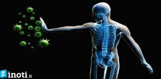 Sužinokite, kokie maisto produktai silpnina imunitetą. Venkite jų!