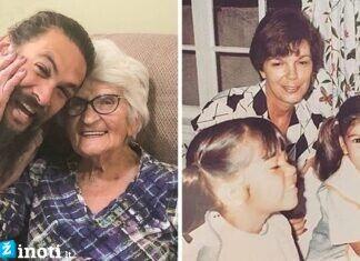 Tyrimai rodo, kad kai kurie seneliai turi išsirinkę mylimiausią anūką