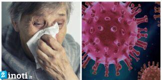 Penki svarbūs būdai, kaip apsaugoti žmones nuo koronaviruso po 60 metų
