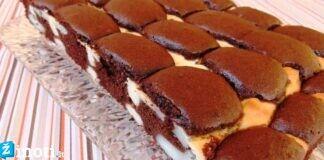 """Pyragas """"Antklodėlė"""" užkariaus kiekvieno smaližiaus širdį!"""