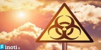 10 pavojingų dalykų, kurių derėtų atsikratyti šį pavasarį