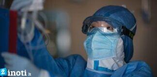 Slaugytojos iš Uhano pasakojimas, apie koronavirusą ir visą situaciją