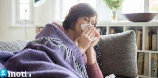 Būdas, kuris padeda itin sparčiai išgydyti peršalimo ligas