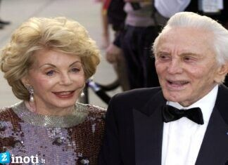 Vyras pasidalino paslaptimi, kaip išsaugojo laimingą santuoką net 65 metus