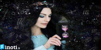 Kovo 5-11 d. horoskopas moterims: kokia savaitė nusimato?
