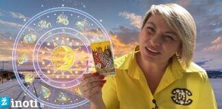 Angelos Pearl astrologinė balandžio prognozė visiems zodiako ženklams
