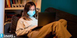 Kaip išlaikyti gerą sveikatą karantino metu? PSO rekomendacijos