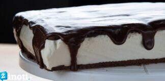 """Pyragas """"Paukščio pienas"""": nereikia kepti ir labai lengva paruošti"""
