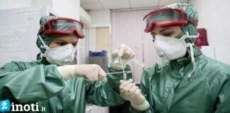 Gydytojai pasidalino informacija, kaip apsisaugoti nuo koronaviruso